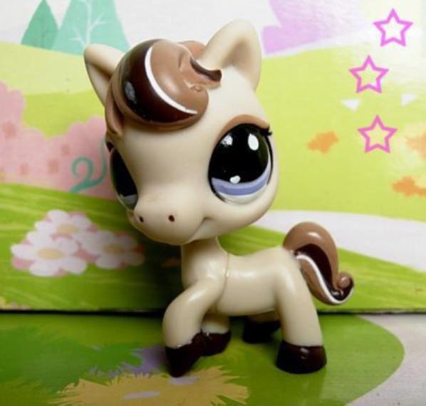 j'adore les petshop chevaux