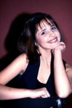 sarah en 1993