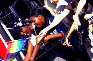 Summer sensations - Techno Parade (article 1/3)