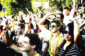 Summer sensations - Techno Parade (article 3/3)