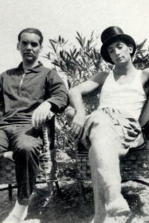 """"""" Ode à Federico Garcia Lorca """""""