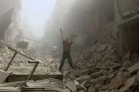 Alep, au bord d'un désastre humanitaire