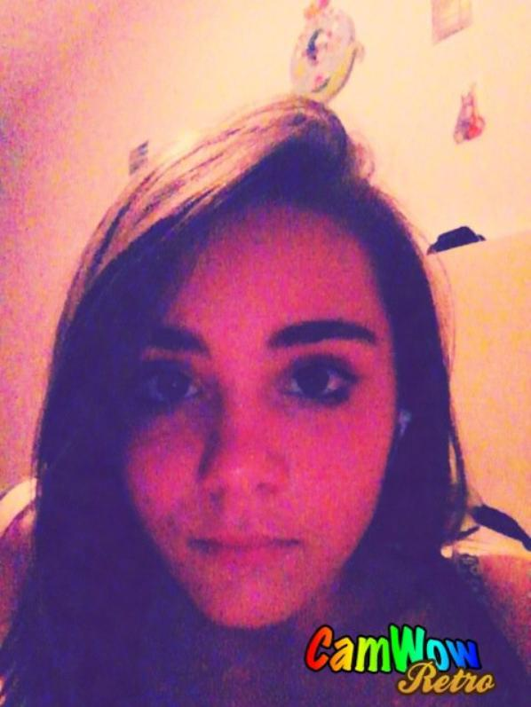 Just me!!