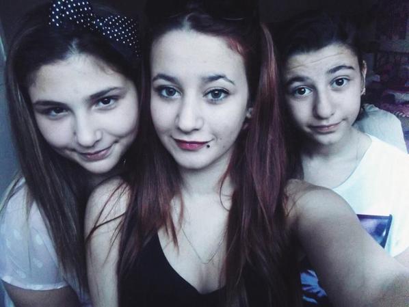 Family. ♥