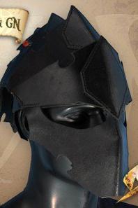 Cosplay Medieval type assassin furtif
