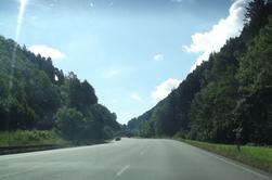 Routes d'Allemagne