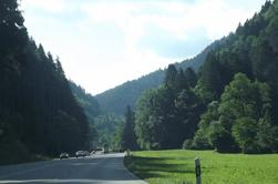 Routes d'Allemagne (suite)