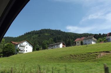 Routes d'Allemagne (Suite 2)