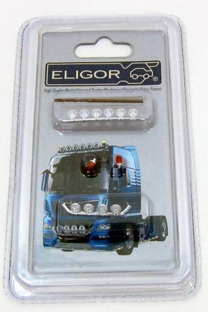 eligor on sortie des rampes de spots au 1/43 pour les modèle scania,volvo,man,mercedes,renault,daf on va pouvroir améliorer nos tracteurs.