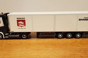 scania s highline 4x2 transport danielou modèle wsi au 1/50.