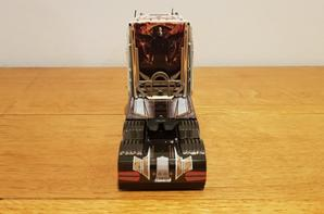 scania longline sxl 6x4 transport larod akeri modèle tekno au 1/50.