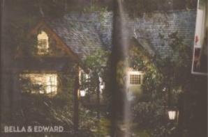 Scans : Nouvelles photos de Breaking Dawn part 2