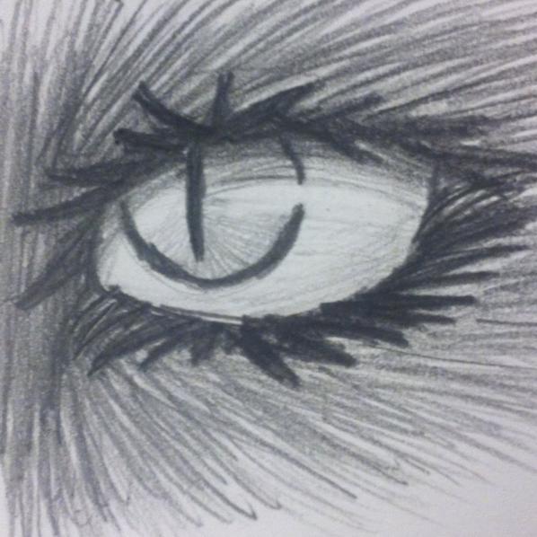 dessiner 19: Divers oeil de divers Perso de Rp