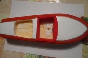 bateau mario