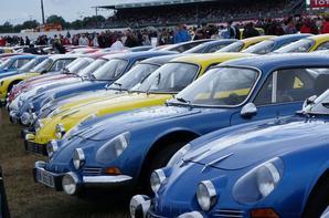 Le Mans Classic c'est aussi des curiosités..