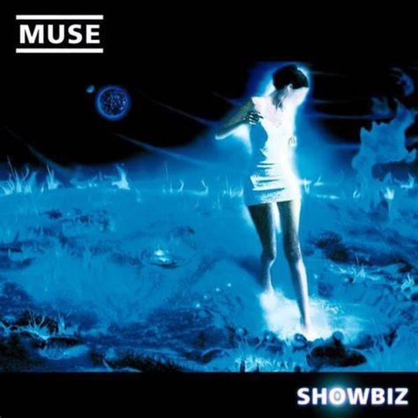 The first album with which I discovered the group Muse