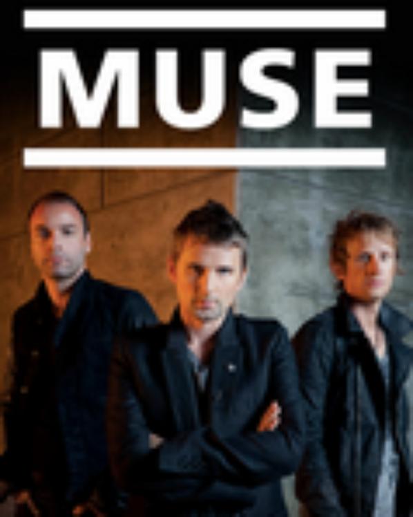 Muse headliner of the Eurockéennes festival. Roll on 2021!