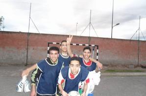 ens foot :)