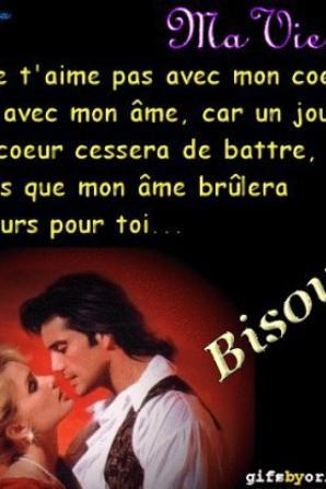 poeme d amour et amitié