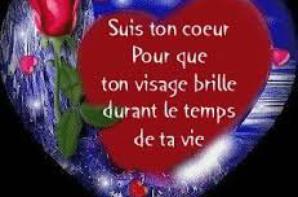 bjr les amateur poeme d amour et d amitié et bonne soiré a vous tous