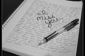 Miss You...