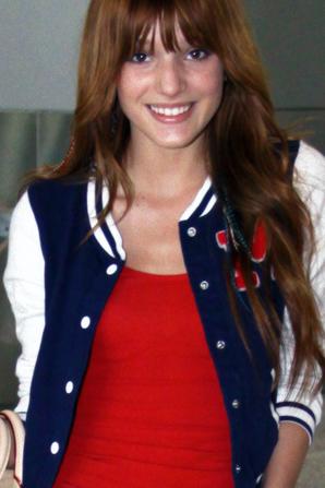 qui est vraiment Bella Thorne ?????????