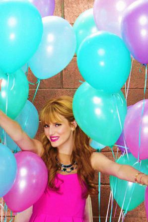 Quelques photos de Bella Thorne