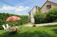 chez fanchon locations saisonnières de deux maisons de campagnes sur la Blaquèrerie 12230 LA COUVERTOIRADE