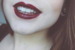 vente usa en ligne comment acheter style actuel Fiche piercing: Smiley - Nocturnal Tattoos ☽