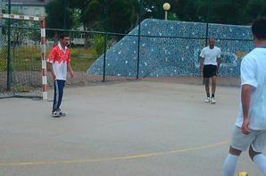 jogo de veteranos Associação Africana, Silveirense