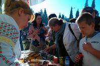 DIA 31 DE MAIO DA COMUNIDADE MOLDAVA EM LISBOA
