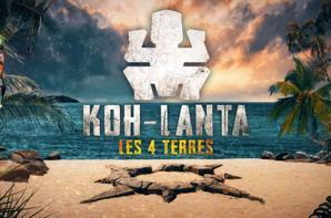 Aubin Koh-Lanta 2020 Les 4 Terres.