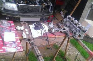 moteur TCT 806 2L trubo
