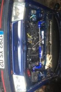 309 TCT TURBO GT2871R