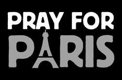 Pour les victimes du 13 novembre 2015
