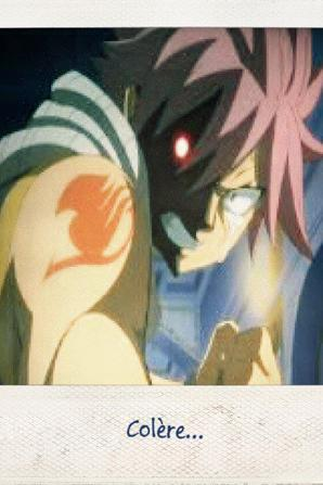 Fairy Tail...Emotions
