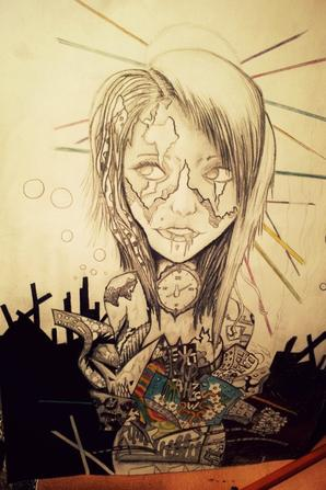 # Destroy Generation