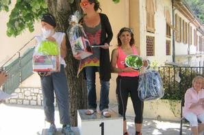 Carmino et Bertoni récoltent les lauriers, le jour du muguet
