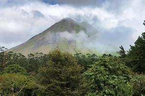 Trail Costa Rica 2019 - Noël avant Noël pour Odete Neves