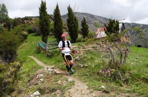 Marathon de la Vésubie (Roquebillière, Alpes-Maritimes) - 23 mai 2020