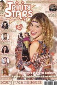 magazine violetta!