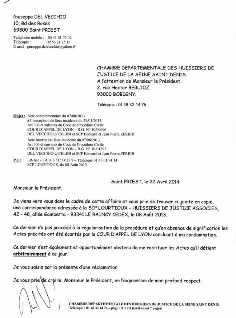 societe civile professionnelle catherine et francois