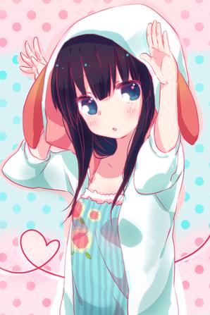 Personnages manga plut t mignons - Image de personnage de manga ...
