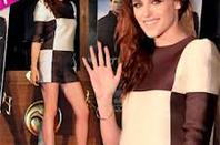 Kristen slendide pour la promo de Twilight à Tokyo