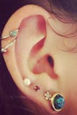 piercing !!!