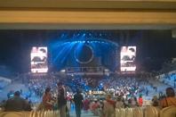 Concert Patrick Bruel ! Enorme !!