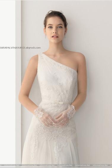 Barbara pour la marque Rosa Clara de la collection 2014