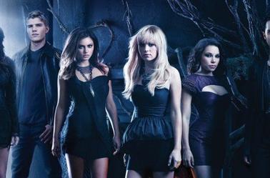 la serie a siroter le soir : the secret circle