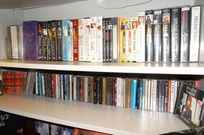 Mise en vente Totale de ma Collection