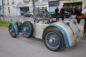 Vente #Osenat à #Fontainebleau collection #JacquesLescourt
